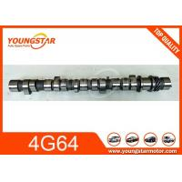 China MD177849 MD 177849 Car Engine Parts Camshaft For 4G64 4G63 ISO 9001 / TS 16949 wholesale