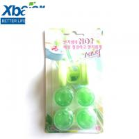 China Household Chemicals Type Toilet Cleaner Toilet Deodorizer Gel Detergent wholesale