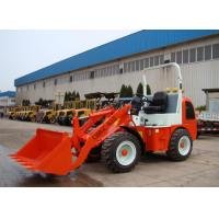 Competitive Price For 800 Kg Mini Front Loader Manufactures