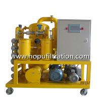 China Vacuum Transformer Oil Purification Plant, mineral oil purifing and cleaning, power plant filter transformer oil device wholesale