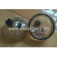 China High Quality Filter Cup For VOLVO Fuel Water Separator 8159975 8159975-5 wholesale