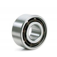 Buy cheap Chrome steel Double-row Angular Contact Ball Bearing 5203, 5203 2RS, 5203 ZZ from wholesalers