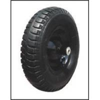 China wheelbarrow tyre and tube on sale