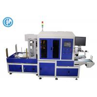 China IC Trays Labeling Machine for 3CElectronic Industry wholesale