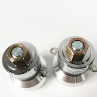 Buy cheap Durable Ultrasonic Cleaning Transducer 28khz/40khz High Vibration Efficiency from wholesalers