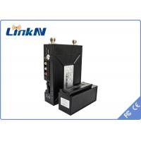 Buy cheap 900Mhz Wireless Audio Transmitter / TV Wireless Transmitter With Removable Battery from wholesalers