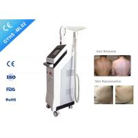 China Three Handles RF Q Swithch Laser Beauty Equipment Pigmented Lesions Removal on sale