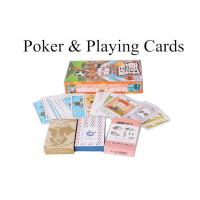China Playing Cards, Poker Cards wholesale