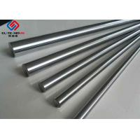China 6mm - 500mm Chrome Plated Guide Rod / Hard Chromium Hydraulic Shaft ISO wholesale