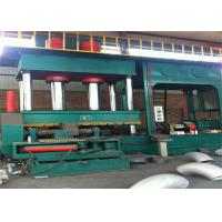 China Cold Push Stainless Steel Bending Machine 630 - 12000KN Main Thrust Type on sale