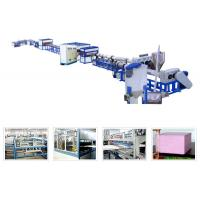 China JN-FT-PL Full-automatic Facial Tissue Machine ( Production Line ) wholesale