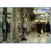 China Auto Self Balancing Scooter / Mini Segway Electric Chariot on sale