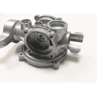 China Engine Cover Aluminum Die Casting Auto Parts Housing For Car System wholesale