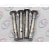 China High Precision Lathe Machine Parts , 16*63 mm 45# Steel Unthreaded Bolt wholesale