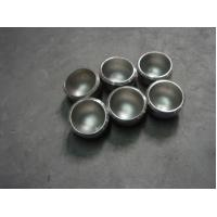 """China stainless steel ASME B16.9 1/2""""-24"""" ASTM A403 WP316L seamless pipe cap wholesale"""