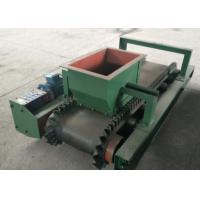 China High Capacity Weighing Belt Conveyor Variable Frequency Motor Type wholesale