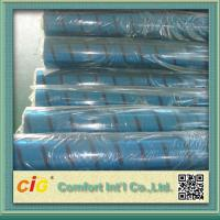 China Soft PVC Shrink Film / Color transparency film For Packing on sale