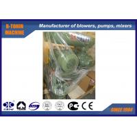 China Cast Iron Roots Blower Vacuum Pump , vacuum roots blower for chemical industry on sale