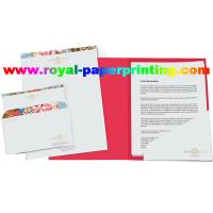 China A4 colorful paper file folder /presentation file folder printing wholesale