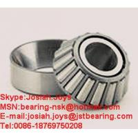 China Single Row Tapered Roller Bearing wholesale
