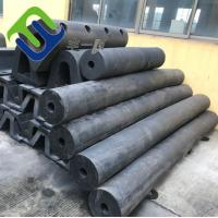 China Cylindrical rubber fender with lower price wholesale