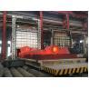 Buy cheap Tube sheet production, diameter 7m, tube sheet processing, tube sheet drilling from wholesalers