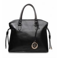 China 2013 Fashionable High Quality New Design Cow Genuine Leather Handbag GP50880 wholesale