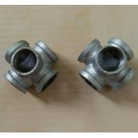 China Manufacturers Direct Sale Standard Gray Cast Iron Fitting, Malleable Cast Iron Pipe Fittings wholesale