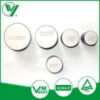 China Lower Voltage MOV Metallic Oxide Varistor ,  Zno Resistor Disc Surge Protection 31mm D31 wholesale