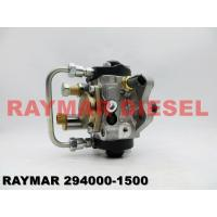 China Genuine Denso Diesel Fuel Pump 294000-1500 For TOYOTA / HINO N04C 22100-E0280 wholesale