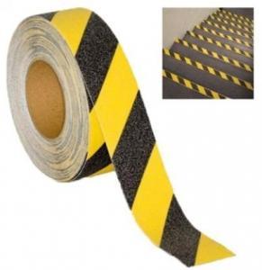 China Anti Slip Tape/Anti Slip Tread For Stairs,Waterproof Anti Slip Floor Abrasive Adhesive tape,Glow anti slip floor safety wholesale