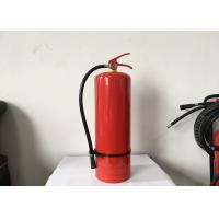 China Water agent 6 liter fire fighting equipment fire extinguisher used for kitchen wholesale