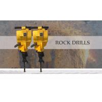 China hand held rock drill rig; YN27C drilling machine with gasoline engine wholesale