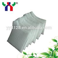 China High Quality microfiber Water Filter Bag for Water Tank on sale