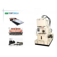 China Durable Dental Needle Horizontal Injection Moulding Machine 150 Ton Energy Saving wholesale