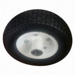 China Wheelbarrow wheel with bearings wholesale