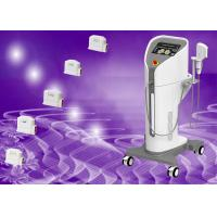 China Professional HIFU Machine / Non Surgical Ultrasonic Face Lift Machine For Home wholesale