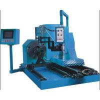 China 6 axis pipe profile cutting machine wholesale