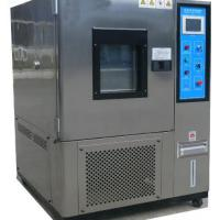 China High & low Temperature rising approx. 0.1~3.0℃/min test Chamber, RS-232 / RS-485 Heat Cycling Test Chamber wholesale