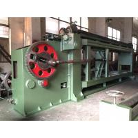 Buy cheap Automatic Double Twist Hexagonal Gabion Mesh Machine PLC Control 225m/h Output from wholesalers