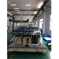 China EC001 Panel Part Of Checking Fixture For Vehicle / Supporter Structure Body wholesale