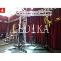 China Boxing Matching Lighting Truss System Stable Convenient For Transportation wholesale