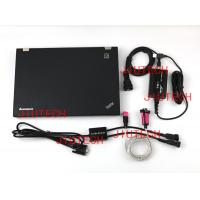 Buy cheap Full Set Linde Forklift Diagnosis + IBM T420 Laptop Truck Scanners Diagnostic from wholesalers