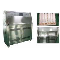 China Programmable UV Testing Equipment , Accelerating Aging Tester Plastic Testing wholesale