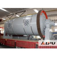 China Water - Cooling Anti - Explosion Mining Ball Mill For Aluminium Powder Production Industry on sale