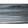 China Professional Durable Construction HY Rib Mesh Sheet 5*10mm Hole 450mm Width wholesale
