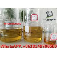 China Muscle Growth Legal Injectable Steroids Metanabol Dianabol Oil Safe Clearence wholesale