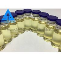 Hormone Bulking Cycle Steroids Testosterone Enanthate Powder For Weight Loss