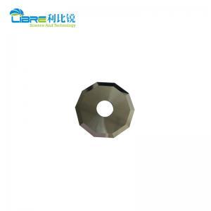 China Tungsten Carbide Decagonal  Z51 Zund Cutting Blades wholesale