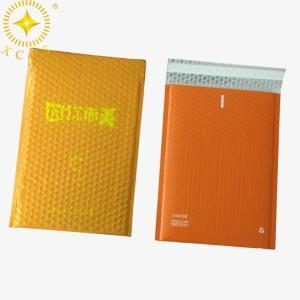 China Wholesale Customized Color Printed Padded Envelope Bubble Mailer Metallic wholesale